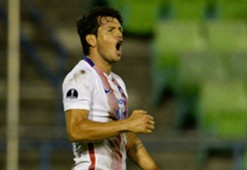 Haedo (Paraguay) 17-10-18