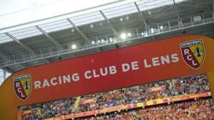 RC Lens Ligue 2 Bollaert