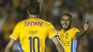 Ismael Sosa Andre-Pierre Gignac Tigres