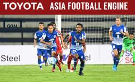 Bengaluru v TC Sports