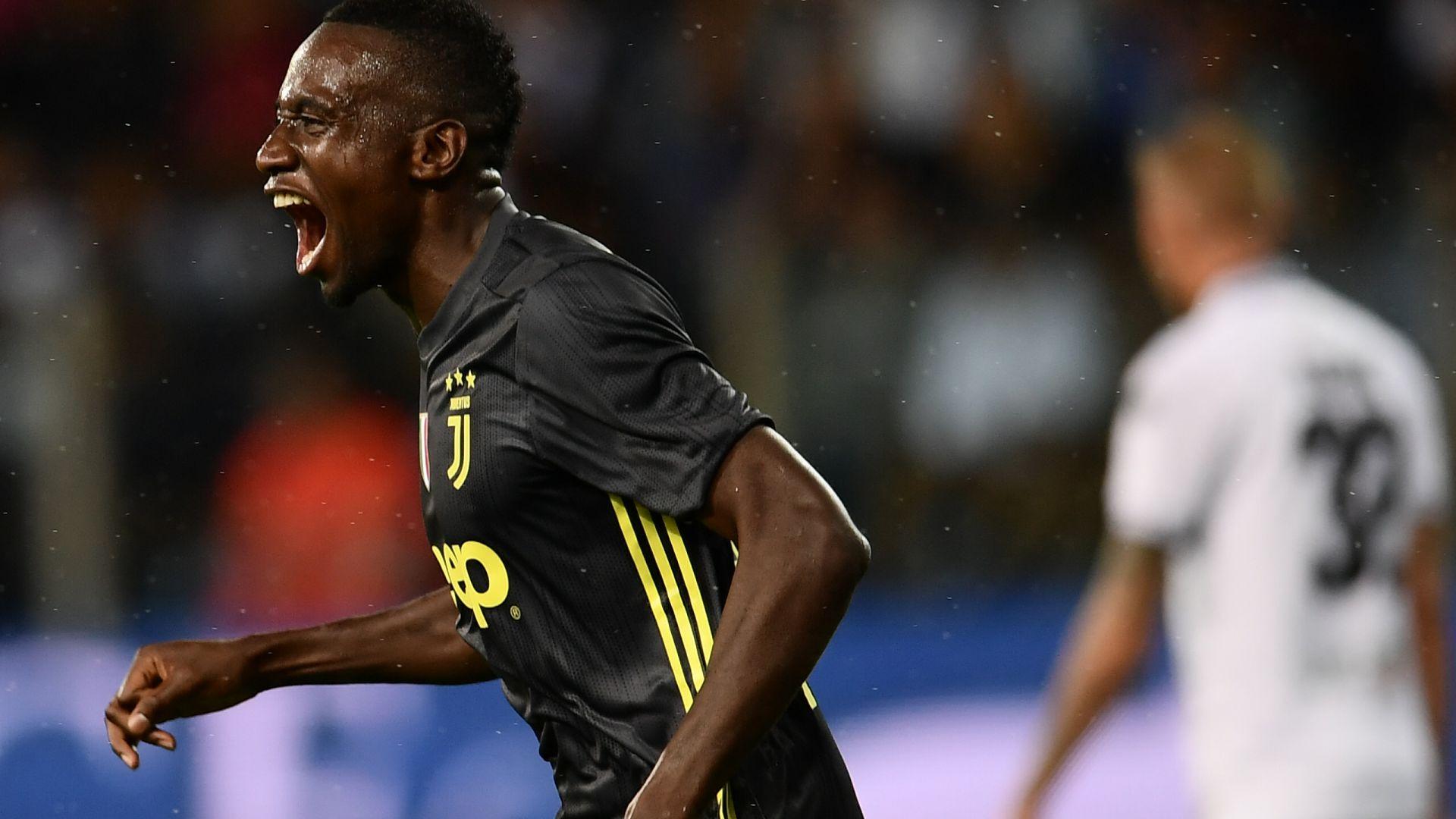 Benatia Matuidi Parma Juventus Serie A