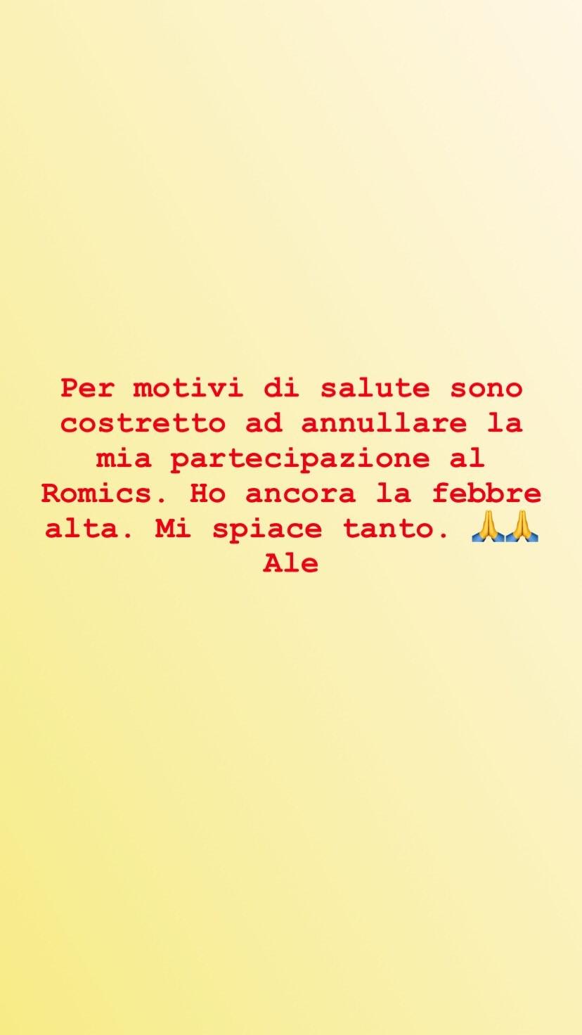 Florenzi Romics
