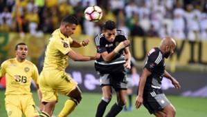 Al Wasl vs Wahda AGL 17 2016-17