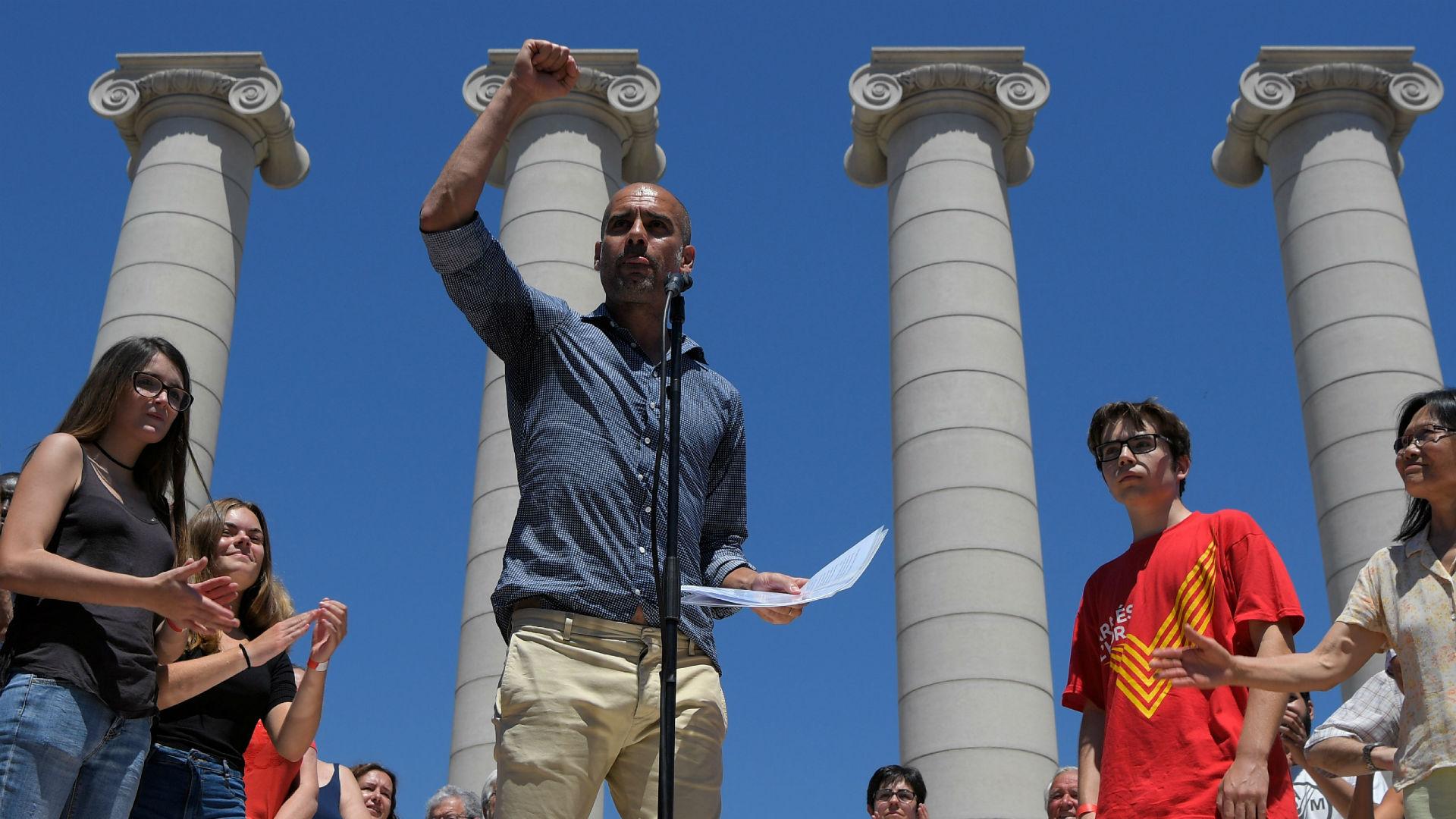 España: Rey Felipe VI considera