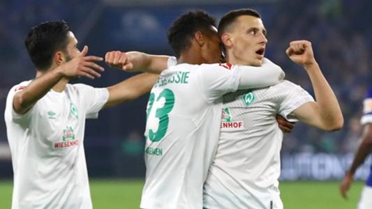 BVB oder Werder Bremen? Maximilian Eggestein hat sich entschieden