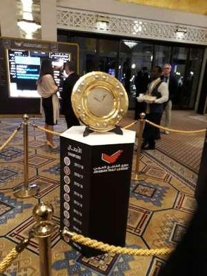 درع دوري الخليج العربي الإماراتي