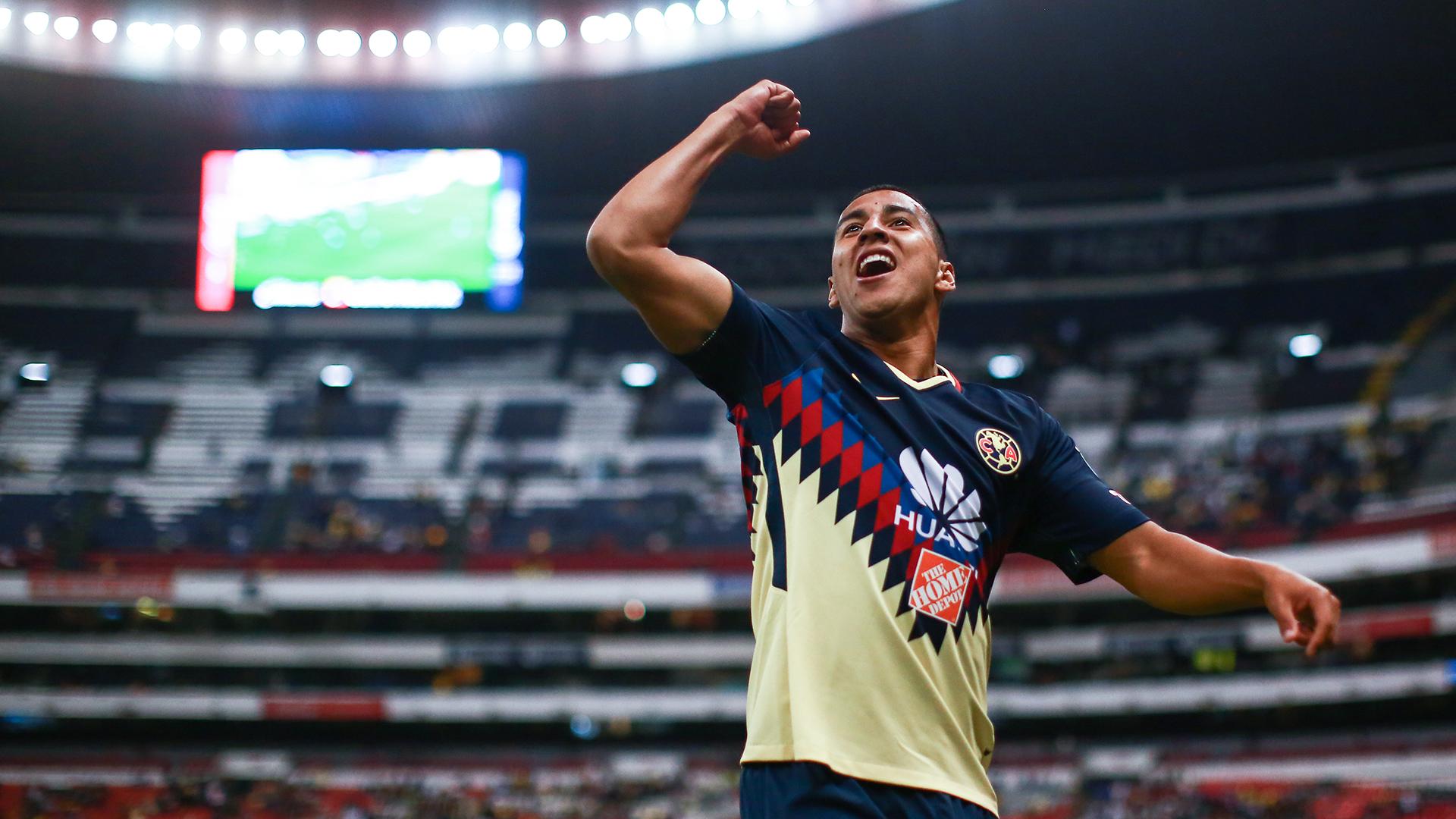 América vs Tauro, CONCACAF Liga de Campeones — Transmisión en vivo