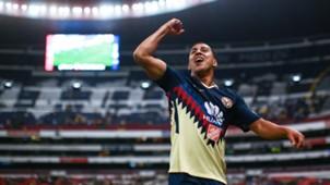 Cecilio Domínguez América Liga MX