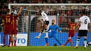 Wijnaldum Roma Liverpool Champions League