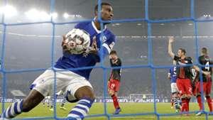 Haji Wright Schalke