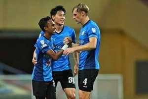 PKNP FC, Malaysia Cup, 04082018