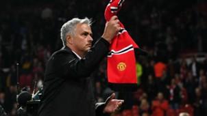 2018-08-28 Jose Mourinho