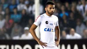 thiago maia santos atletico go 01 07 2017