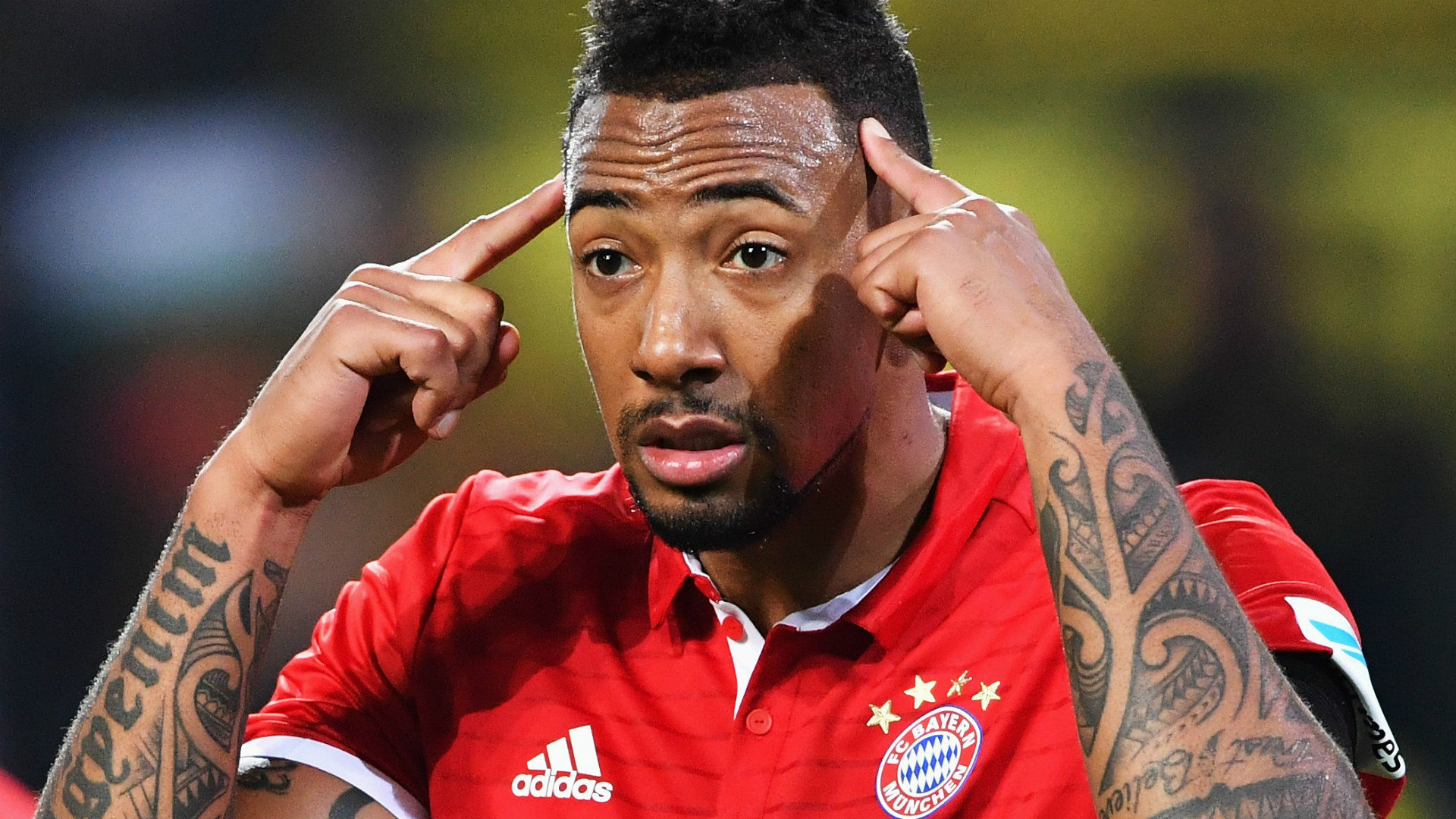 JEROME BOATENG 2016