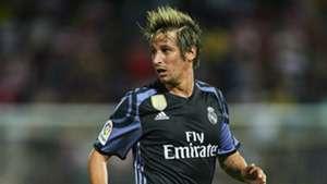 Fabio Coentrao Real Madrid Granada LaLiga 06052017