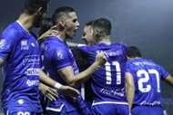 Sol Primera Fecha (Paraguay) 16-07-19