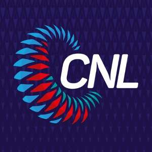 Concacaf Nations league Logo