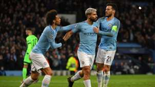 Manchester City Schalke 04 Champions League 12032019