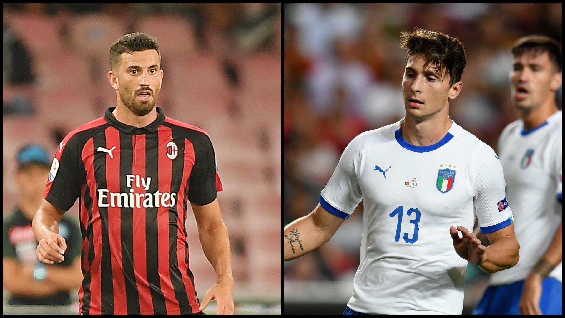 Milan, Gattuso su Cutrone assente: