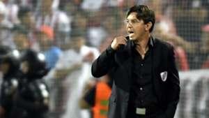 Marcelo Gallardo River Plate Boca Juniors Supercopa Argentina 14032018