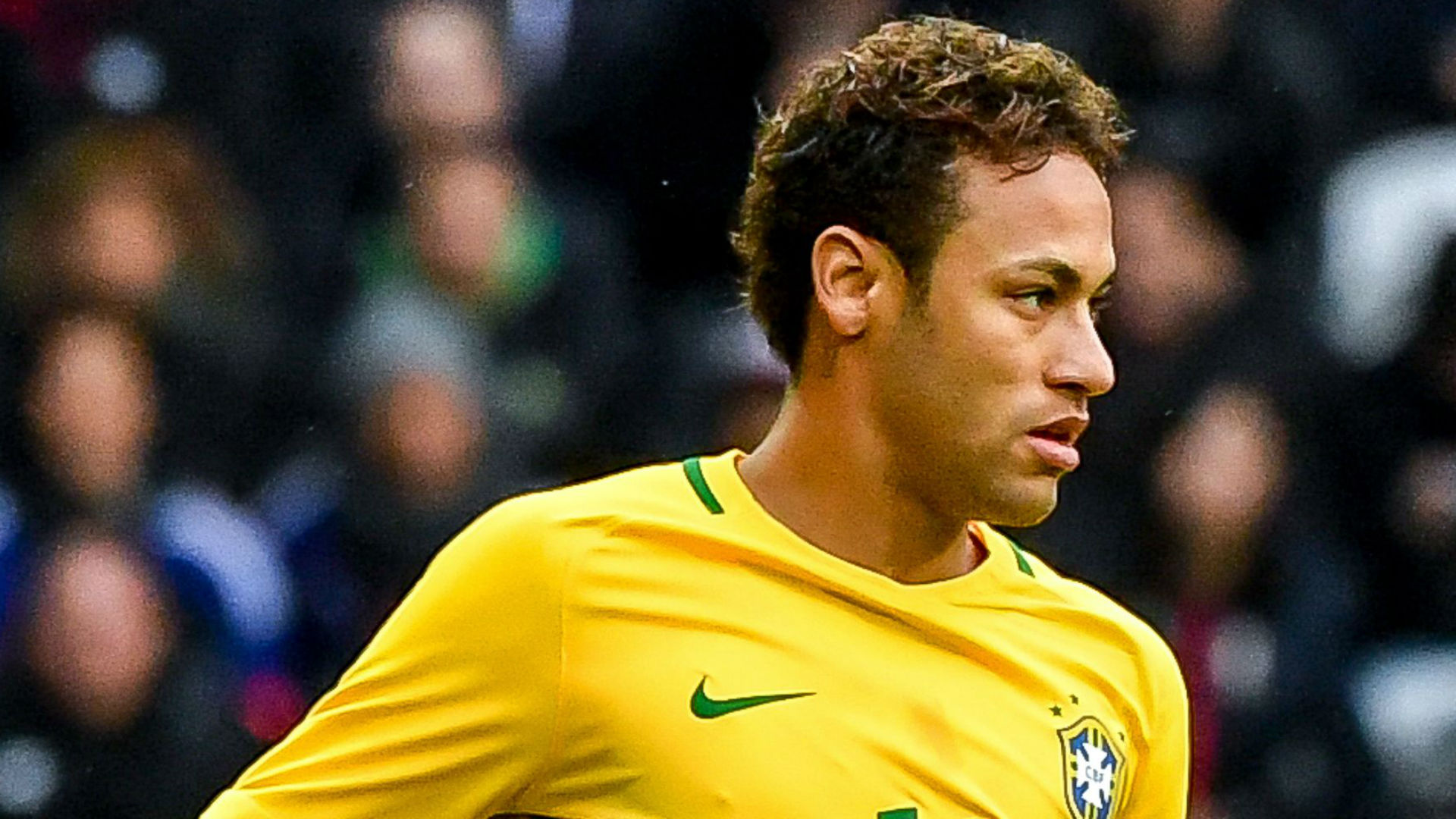 England vs Brazil: Southgate speaks about Neymar's worth