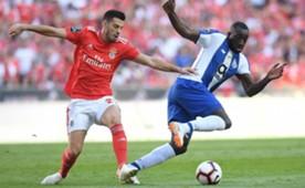 Benfica Porto