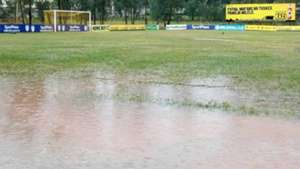 Ruaraka Ground for Tusker.