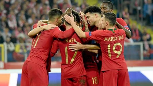 Portugal Vs Polen Tv Live Stream Live Ticker Goalcom