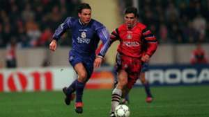 Fernando Redondo Real Madrid