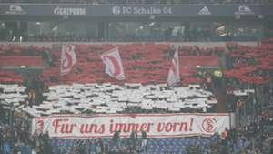 SC Freiburg, Schalke 04, 06052017