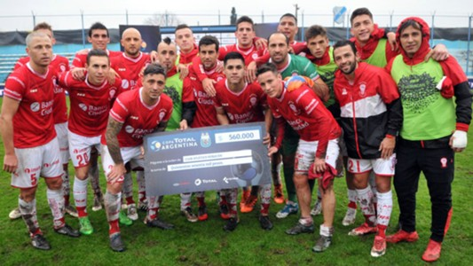 Huracan Victoriano Arenas Copa Argentina 32avos de final Copa Argentina 2018