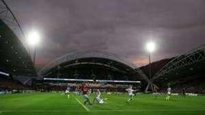 John Smith's Stadium Huddersfield Town 11102018