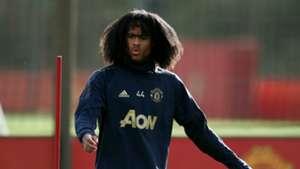 Tahith Chong - Manchester United