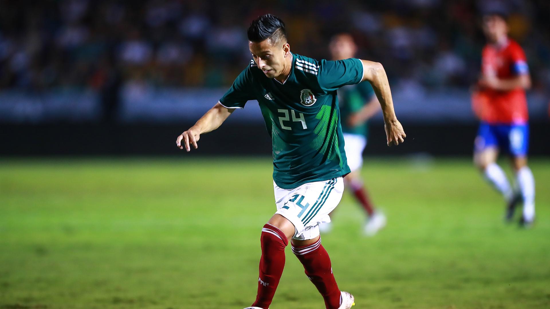 Roberto Alvarado México