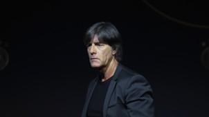 Joachim Löw DFB Vorläufiger Kader