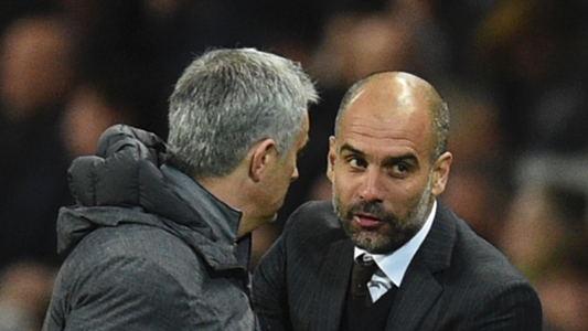 Mourinho or Pep? Rio Ferdinand reveals who he'd rather have as manager
