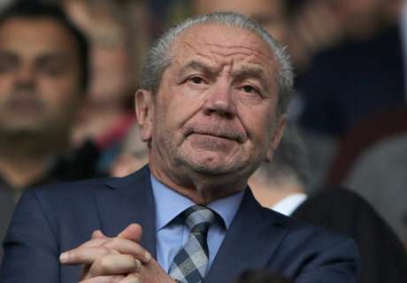 Lord Sugar causes outrage with 'racist' Senegal tweet