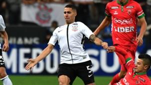 Gabriel Corinthians Patriotas Boyaca Copa Sudamericana 26072017