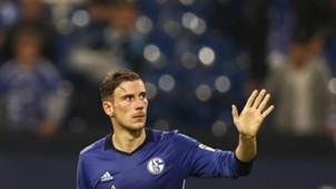 Leon Goretzka FC Schalke 04 28092017