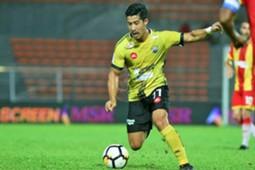 Brendan Gan, Perak, Malaysia Super League, 19062018