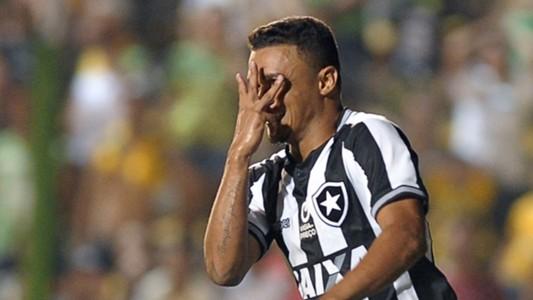 Erik Defensa y Justicia Botafogo Copa Sudamericana 20022019