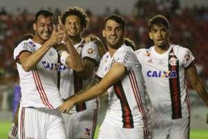 Flamengo vs Independiente 061217