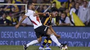 Leonardo Ponzio Rosario Central River Superliga 14022019
