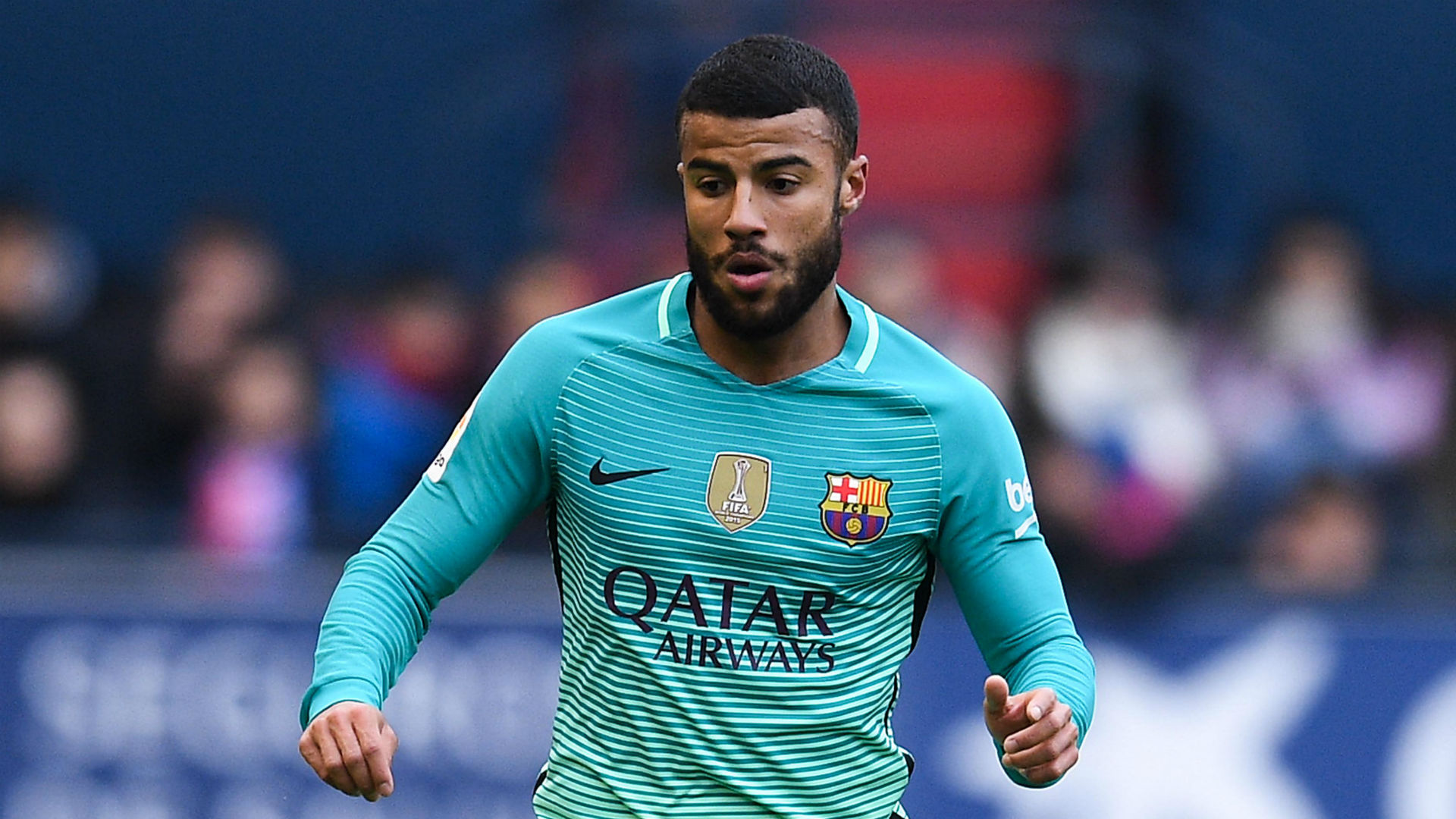 Barcelona accept €35m offer for transfer of Rafinha to Inter Milan