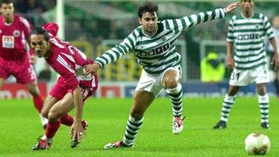 Genclerbirligi Sporting 2003