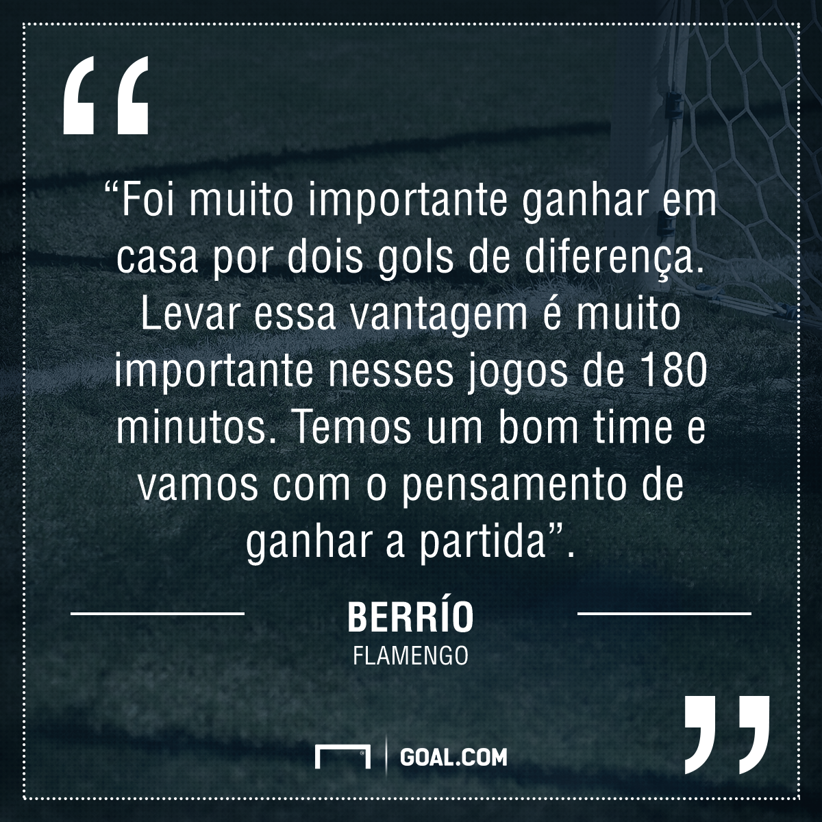 PS Berrio Flamengo