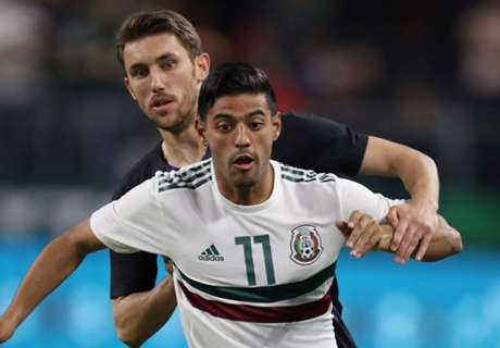 El Tri set for annual friendly at AT&T Stadium
