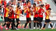 Galatasaray Leipzig Hazirlik 2019