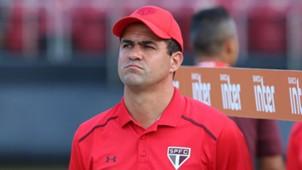 Andre Jardine Sao Paulo RB Brasil 11032018 Paulista
