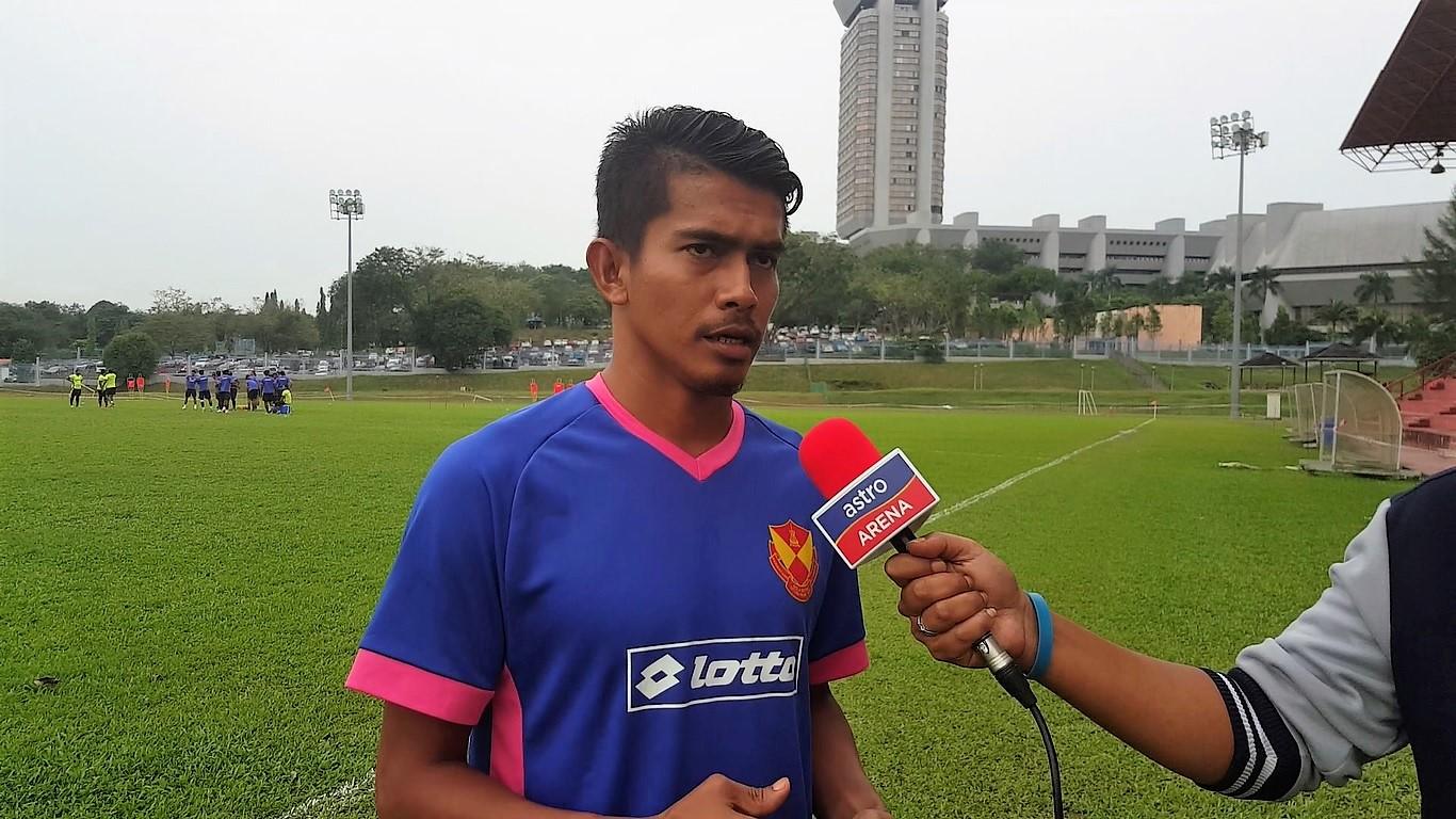 Azamuddin Akil, Selangor, 12122017